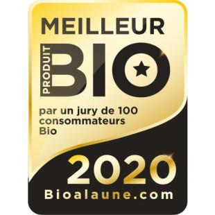 Shampoing solide bio saponifié à froid - naturel - Rhassoul - Meilleur produit bio 2020