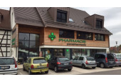 Pharmacie de la Wantzenau